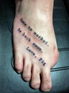 big-toe-pig-tattoo-550x736